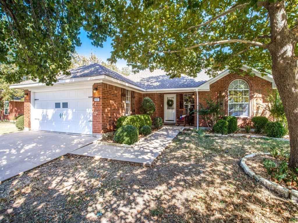 905 Calder  Street, Howe, Texas 75459 - Acquisto Real Estate best frisco realtor Amy Gasperini 1031 exchange expert