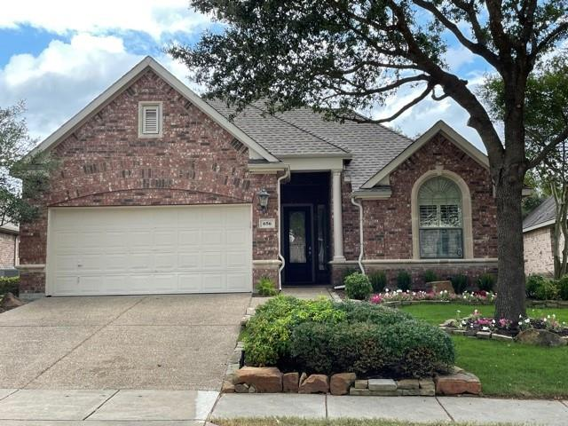 656 Scenic Ranch  Circle, Fairview, Texas 75069 - Acquisto Real Estate best frisco realtor Amy Gasperini 1031 exchange expert