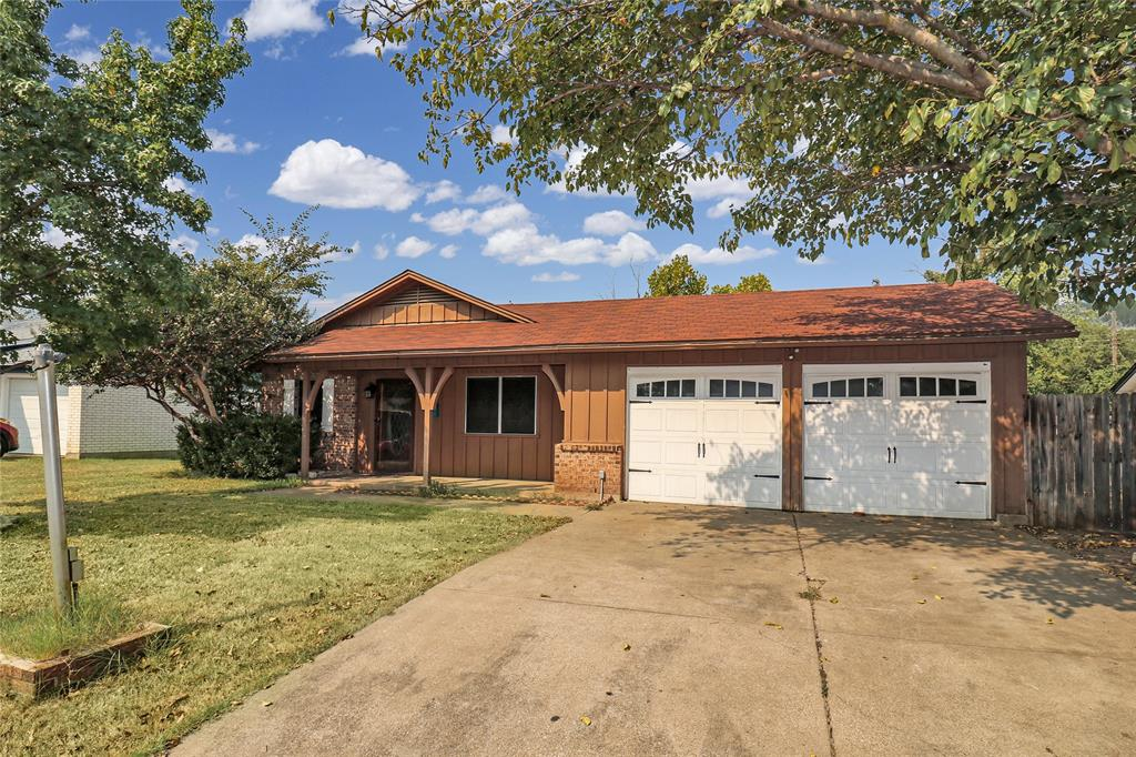 424 Langley  Avenue, Everman, Texas 76140 - Acquisto Real Estate best frisco realtor Amy Gasperini 1031 exchange expert