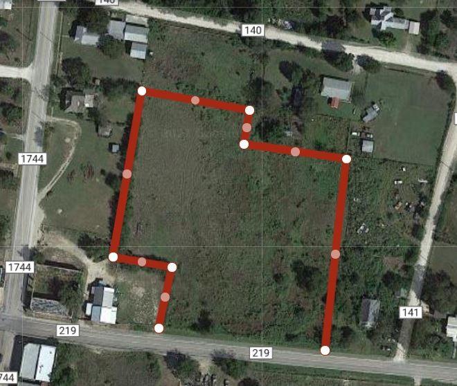TBD Farm Road 219  Carlton, Texas 76436 - Acquisto Real Estate best frisco realtor Amy Gasperini 1031 exchange expert