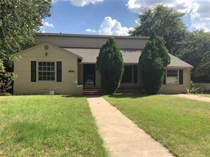 4061 Monticello  Street, Abilene, Texas 79605 - Acquisto Real Estate best frisco realtor Amy Gasperini 1031 exchange expert