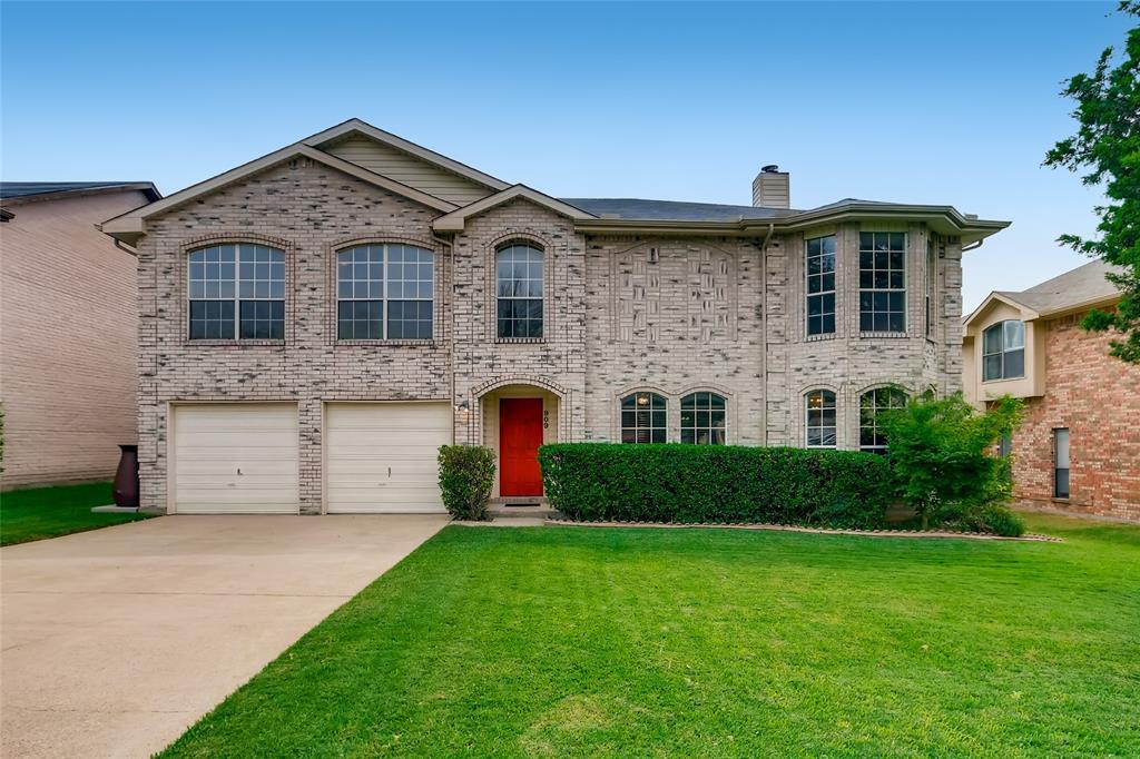 909 Clover Hill  Lane, Cedar Hill, Texas 75104 - Acquisto Real Estate best frisco realtor Amy Gasperini 1031 exchange expert