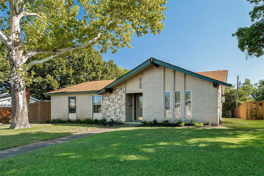 2740 Starcrest  Lane, Farmers Branch, Texas 75234 - Acquisto Real Estate best frisco realtor Amy Gasperini 1031 exchange expert