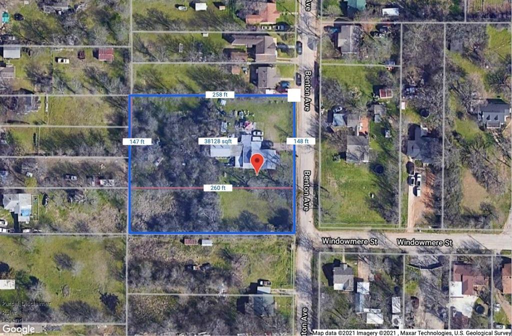 956 Benton  Avenue, Fort Worth, Texas 76112 - Acquisto Real Estate best frisco realtor Amy Gasperini 1031 exchange expert