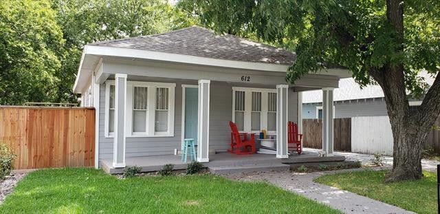 612 Kentucky  Street, McKinney, Texas 75069 - Acquisto Real Estate best frisco realtor Amy Gasperini 1031 exchange expert