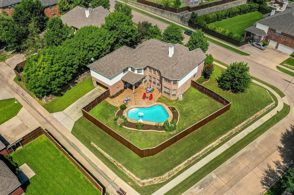 2401 Highgate  Drive, McKinney, Texas 75070 - Acquisto Real Estate best frisco realtor Amy Gasperini 1031 exchange expert