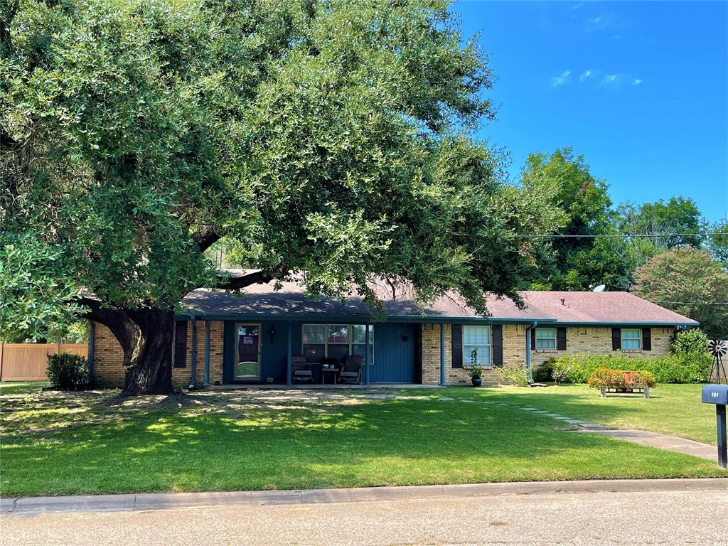 101 4th  Street, Wortham, Texas 76693 - Acquisto Real Estate best frisco realtor Amy Gasperini 1031 exchange expert