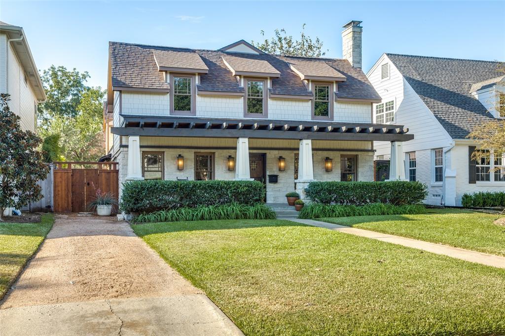 2905 Westminster  Avenue, University Park, Texas 75205 - Acquisto Real Estate best frisco realtor Amy Gasperini 1031 exchange expert
