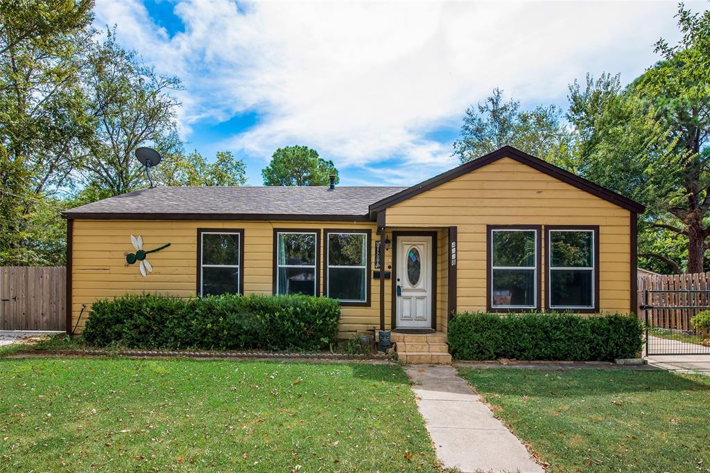 4228 Jerry  Lane, Haltom City, Texas 76117 - Acquisto Real Estate best frisco realtor Amy Gasperini 1031 exchange expert