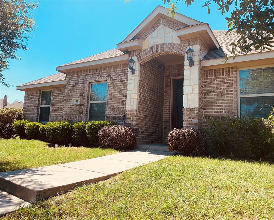 105 Thorncreek  Circle, Red Oak, Texas 75154 - Acquisto Real Estate best frisco realtor Amy Gasperini 1031 exchange expert