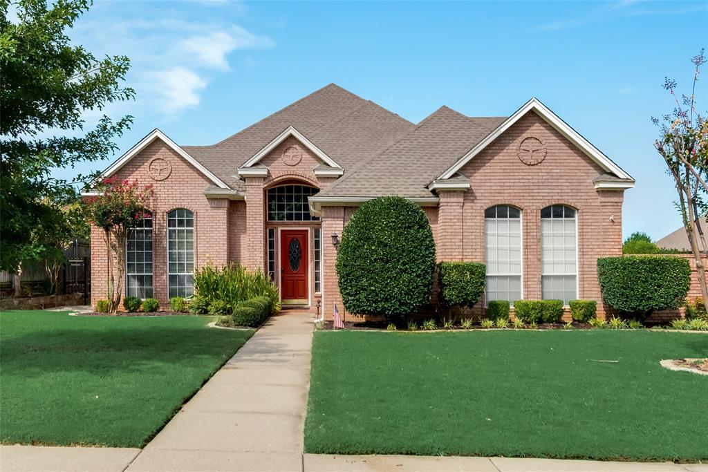 6604 Charleston  Drive, Colleyville, Texas 76034 - Acquisto Real Estate best frisco realtor Amy Gasperini 1031 exchange expert
