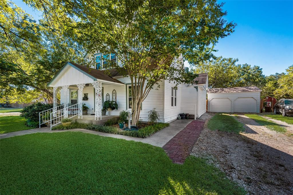 304 Clark  Street, Italy, Texas 76651 - Acquisto Real Estate best frisco realtor Amy Gasperini 1031 exchange expert