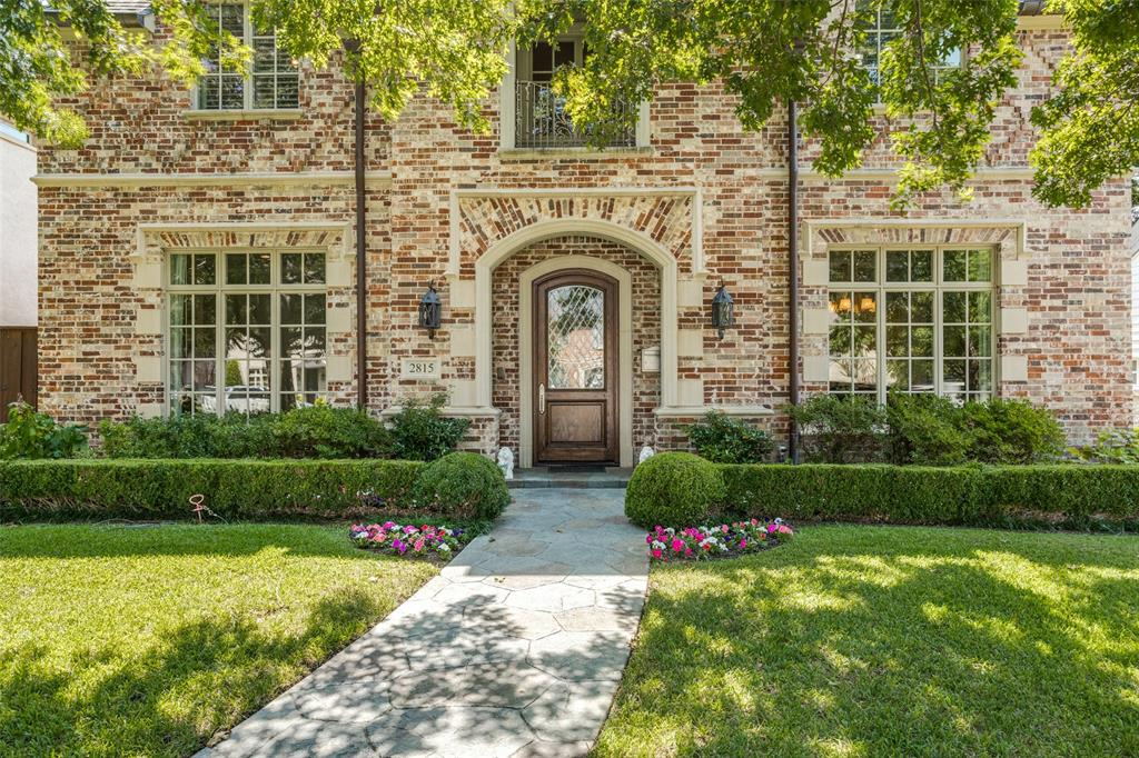 2815 Stanford  Avenue, University Park, Texas 75225 - Acquisto Real Estate best frisco realtor Amy Gasperini 1031 exchange expert