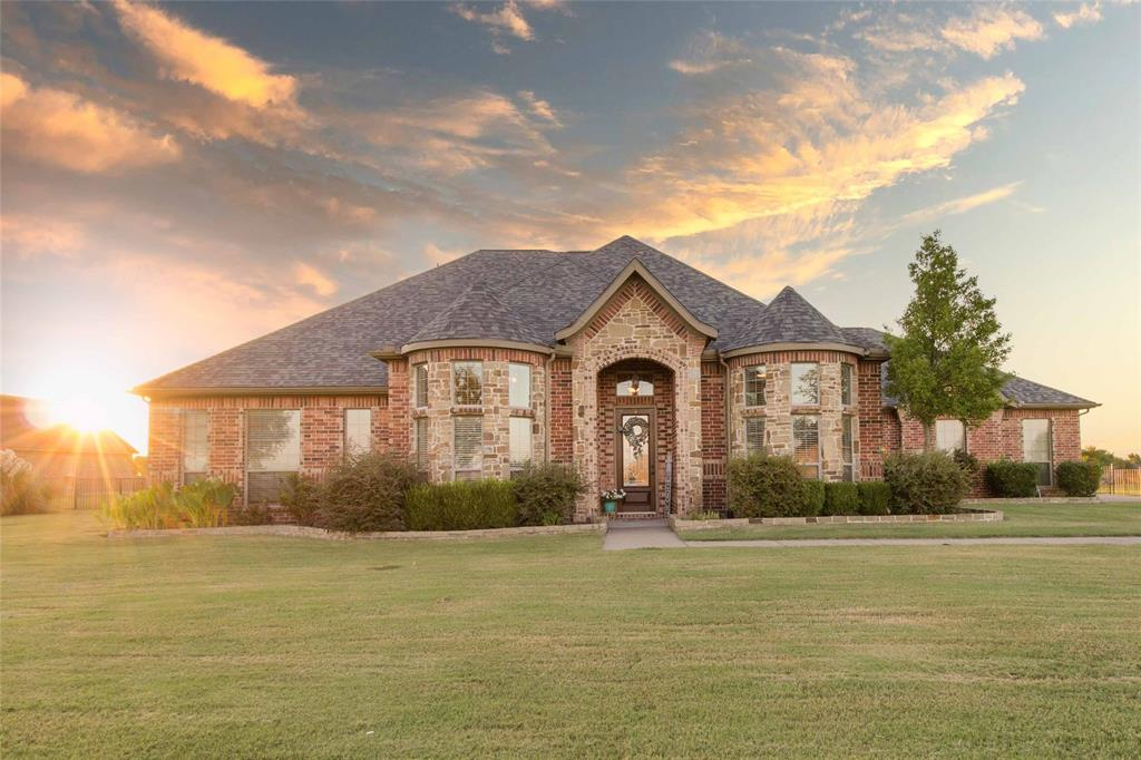 13099 Amber Meadow  Drive, Talty, Texas 75126 - Acquisto Real Estate best frisco realtor Amy Gasperini 1031 exchange expert