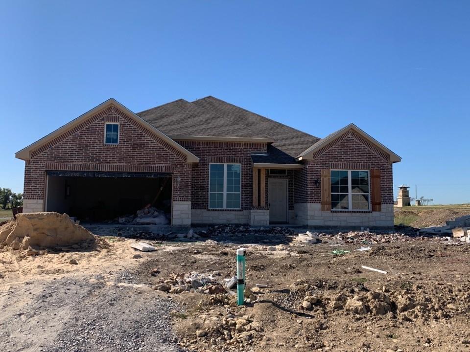 129 Ridgetop  Trail, Rhome, Texas 76078 - Acquisto Real Estate best frisco realtor Amy Gasperini 1031 exchange expert