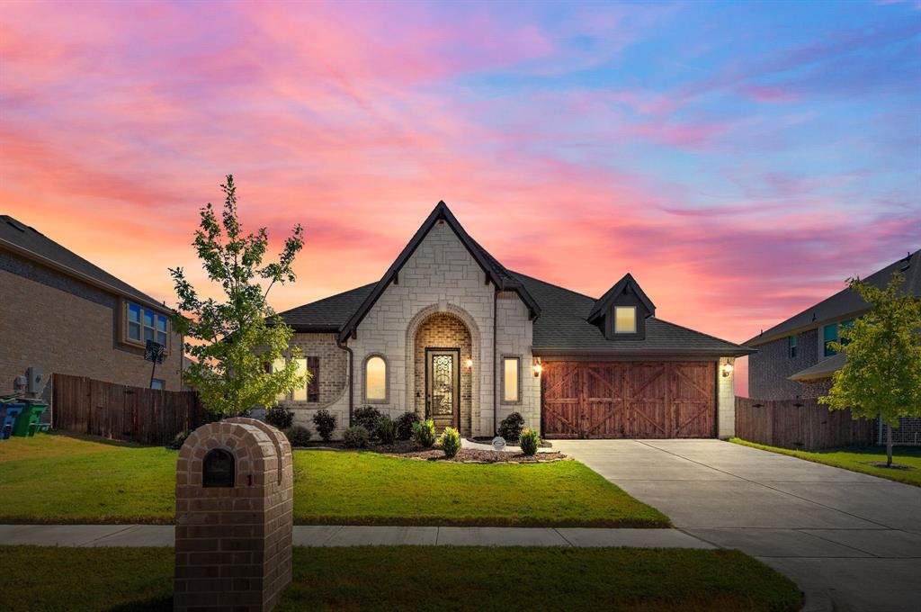 1104 Autumn  Trail, Waxahachie, Texas 75165 - Acquisto Real Estate best frisco realtor Amy Gasperini 1031 exchange expert