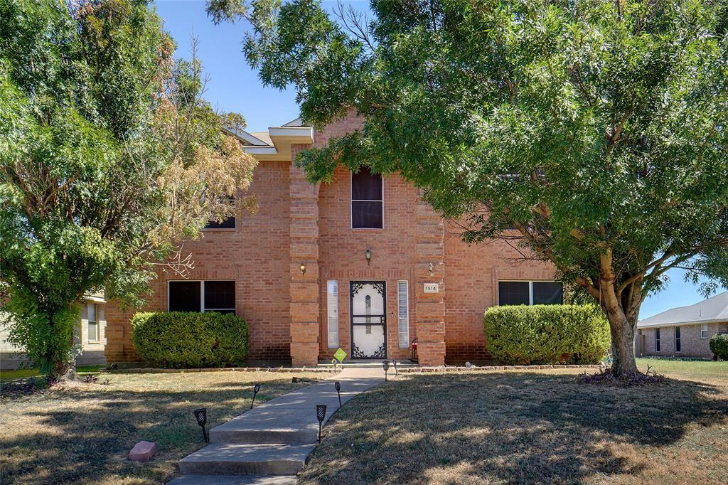1514 Aberdeen  Drive, Lancaster, Texas 75134 - Acquisto Real Estate best frisco realtor Amy Gasperini 1031 exchange expert