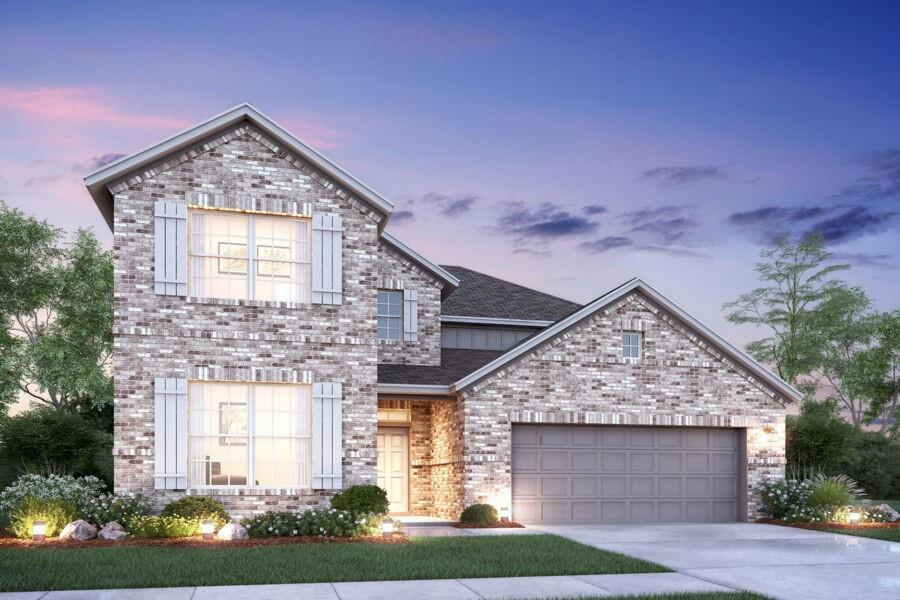 2711 Catoosa  Lane, Corinth, Texas 76210 - Acquisto Real Estate best frisco realtor Amy Gasperini 1031 exchange expert