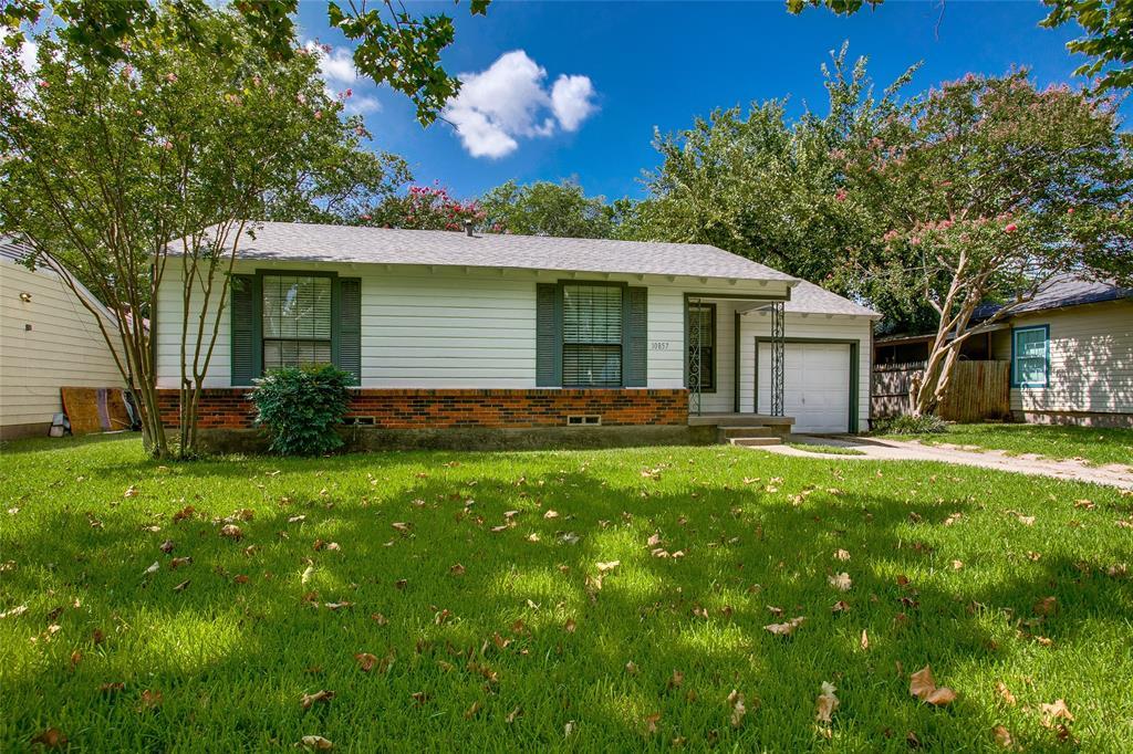 10857 Estacado  Drive, Dallas, Texas 75228 - Acquisto Real Estate best frisco realtor Amy Gasperini 1031 exchange expert