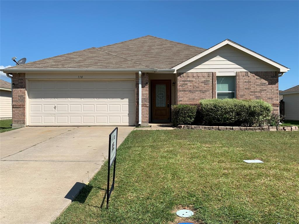 118 Sandlewood  Drive, Terrell, Texas 75160 - Acquisto Real Estate best frisco realtor Amy Gasperini 1031 exchange expert