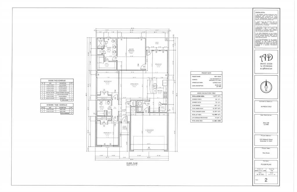 1510 Walworth  Street, Greenville, Texas 75401 - Acquisto Real Estate best frisco realtor Amy Gasperini 1031 exchange expert