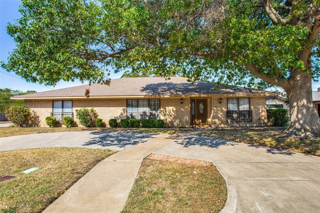 5012 South  Drive, Fort Worth, Texas 76132 - Acquisto Real Estate best frisco realtor Amy Gasperini 1031 exchange expert