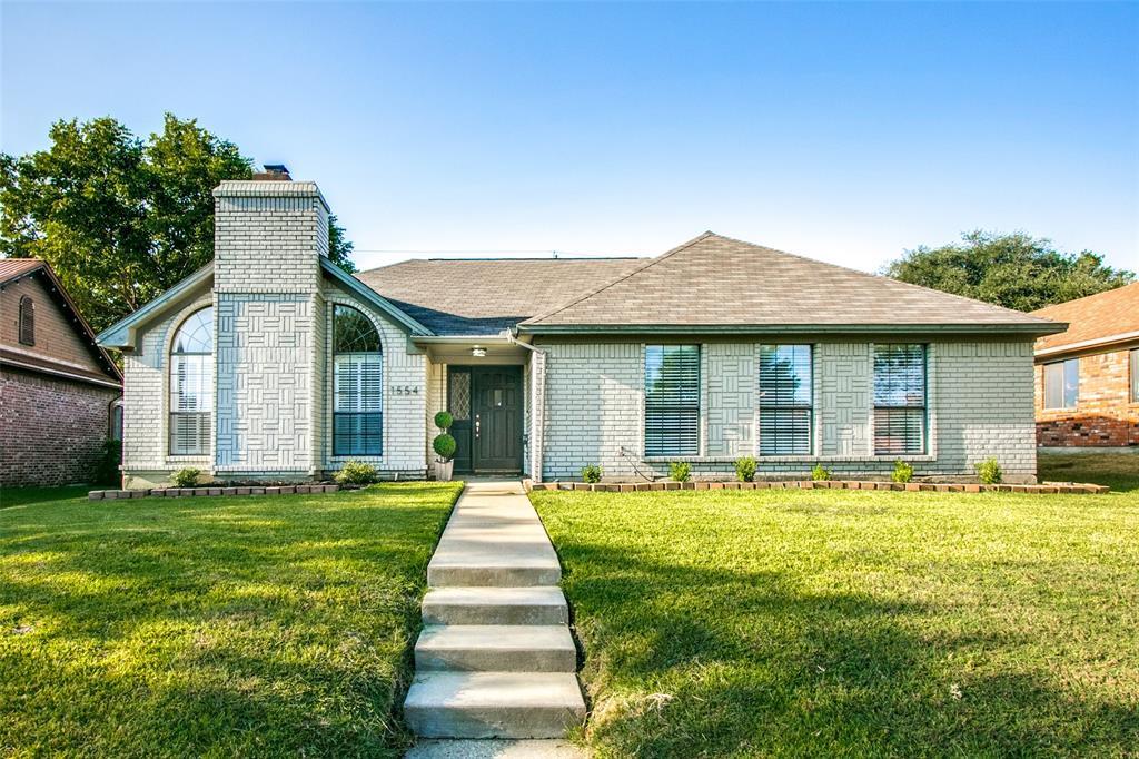 1554 Glenmore  Drive, Lewisville, Texas 75077 - Acquisto Real Estate best frisco realtor Amy Gasperini 1031 exchange expert