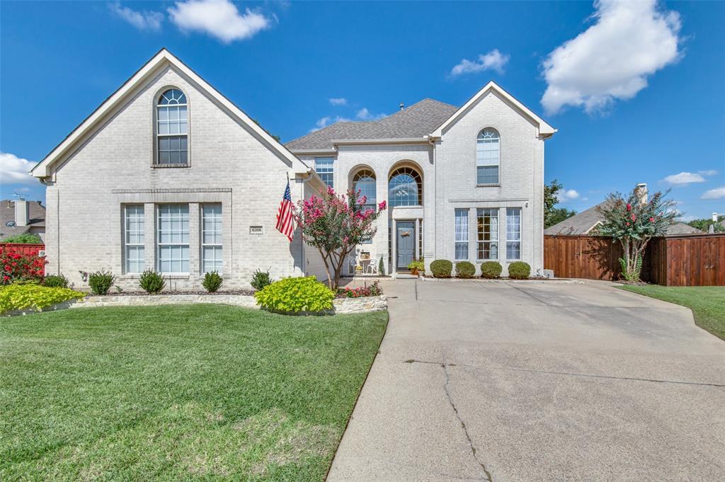6306 Snow Ridge  Court, Arlington, Texas 76018 - Acquisto Real Estate best frisco realtor Amy Gasperini 1031 exchange expert