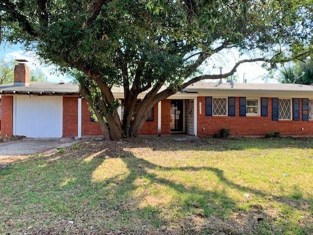 1463 Willis  Street, Abilene, Texas 79603 - Acquisto Real Estate best frisco realtor Amy Gasperini 1031 exchange expert