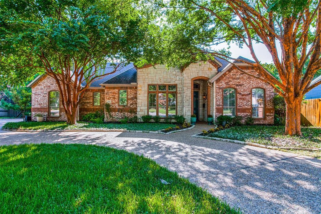 7640 Culcourt  Street, Dallas, Texas 75209 - Acquisto Real Estate best frisco realtor Amy Gasperini 1031 exchange expert