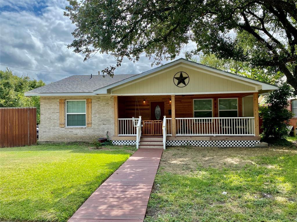 6846 Trammel  Drive, Dallas, Texas 75214 - Acquisto Real Estate best frisco realtor Amy Gasperini 1031 exchange expert