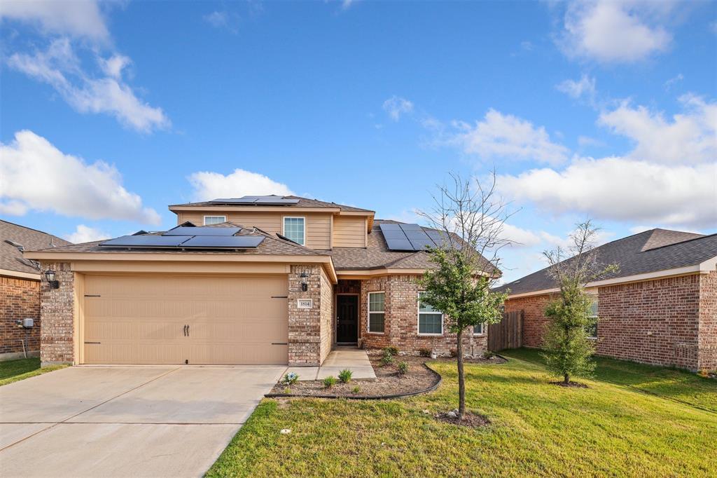 1814 Hot Springs  Way, Princeton, Texas 75407 - Acquisto Real Estate best frisco realtor Amy Gasperini 1031 exchange expert