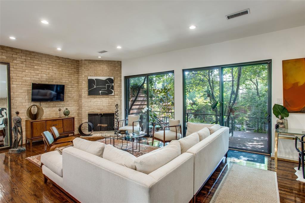 4014 Buena Vista  Street, Dallas, Texas 75204 - Acquisto Real Estate best frisco realtor Amy Gasperini 1031 exchange expert