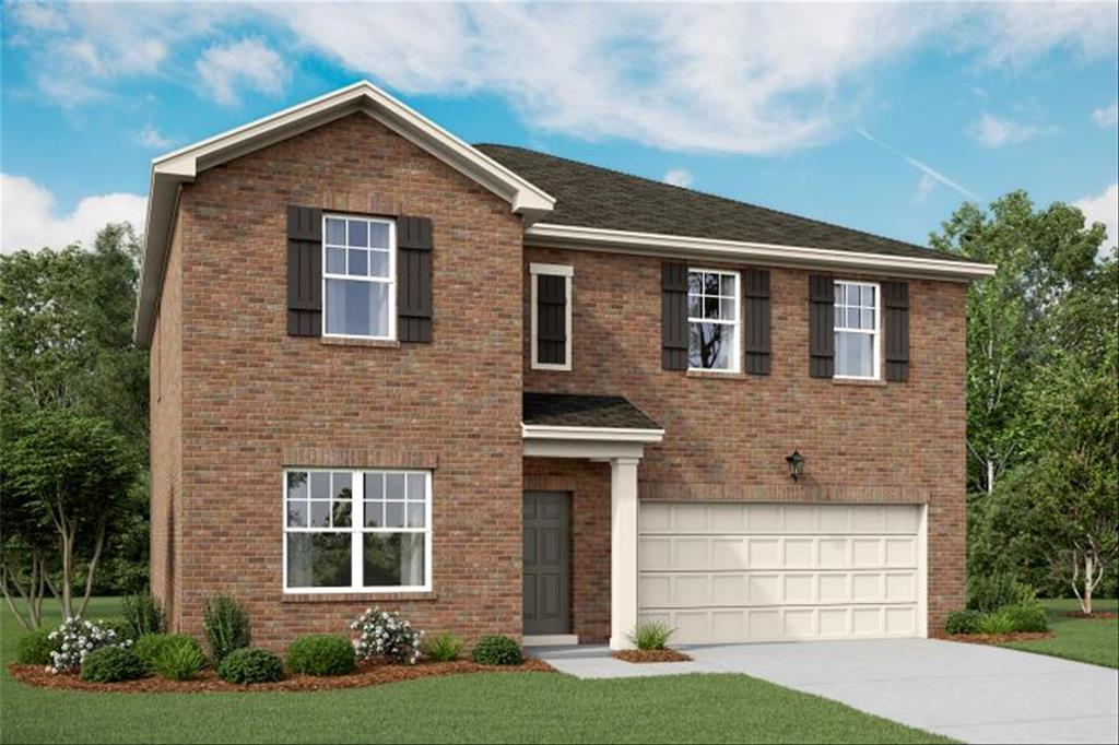 1601 Escondido  Drive, Fort Worth, Texas 76052 - Acquisto Real Estate best frisco realtor Amy Gasperini 1031 exchange expert