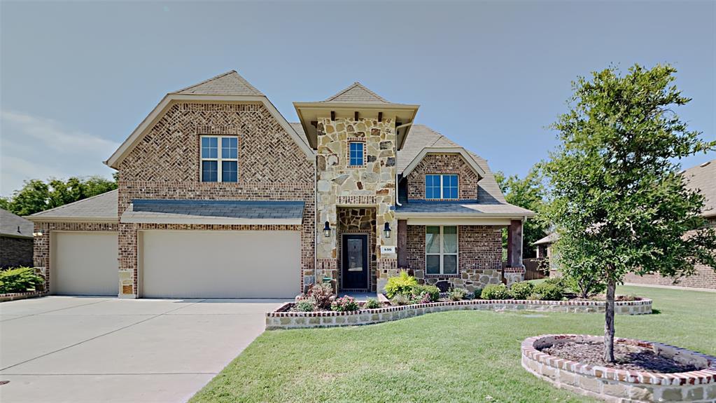 536 Northwood  Drive, Oak Point, Texas 75068 - Acquisto Real Estate best frisco realtor Amy Gasperini 1031 exchange expert