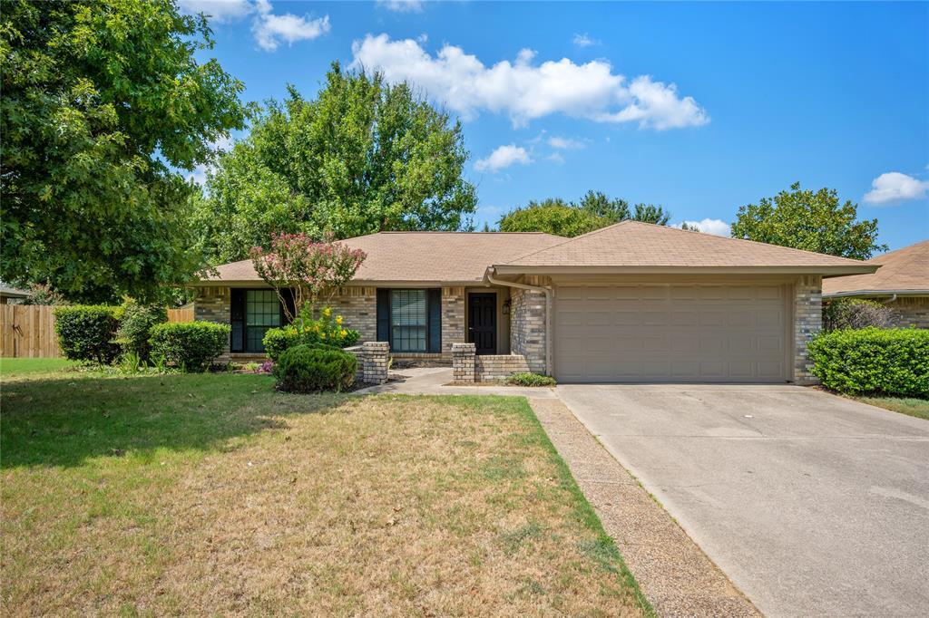 417 Anice  Lane, Euless, Texas 76039 - Acquisto Real Estate best frisco realtor Amy Gasperini 1031 exchange expert