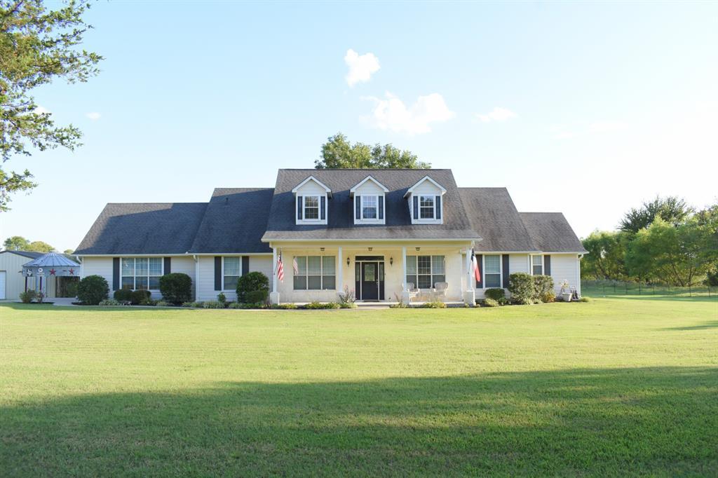 284 County Road 4700  Trenton, Texas 75490 - Acquisto Real Estate best frisco realtor Amy Gasperini 1031 exchange expert