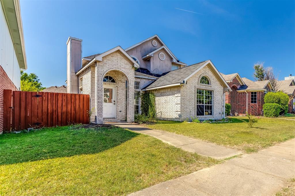 921 Mossberg  Lane, Mesquite, Texas 75181 - Acquisto Real Estate best frisco realtor Amy Gasperini 1031 exchange expert