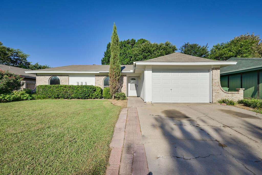 3406 Green Hill  Drive, Arlington, Texas 76014 - Acquisto Real Estate best frisco realtor Amy Gasperini 1031 exchange expert