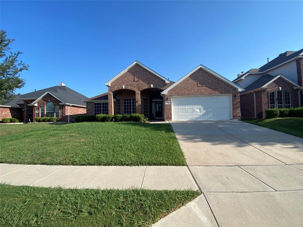 3725 Glassenberry  Street, Fort Worth, Texas 76244 - Acquisto Real Estate best frisco realtor Amy Gasperini 1031 exchange expert