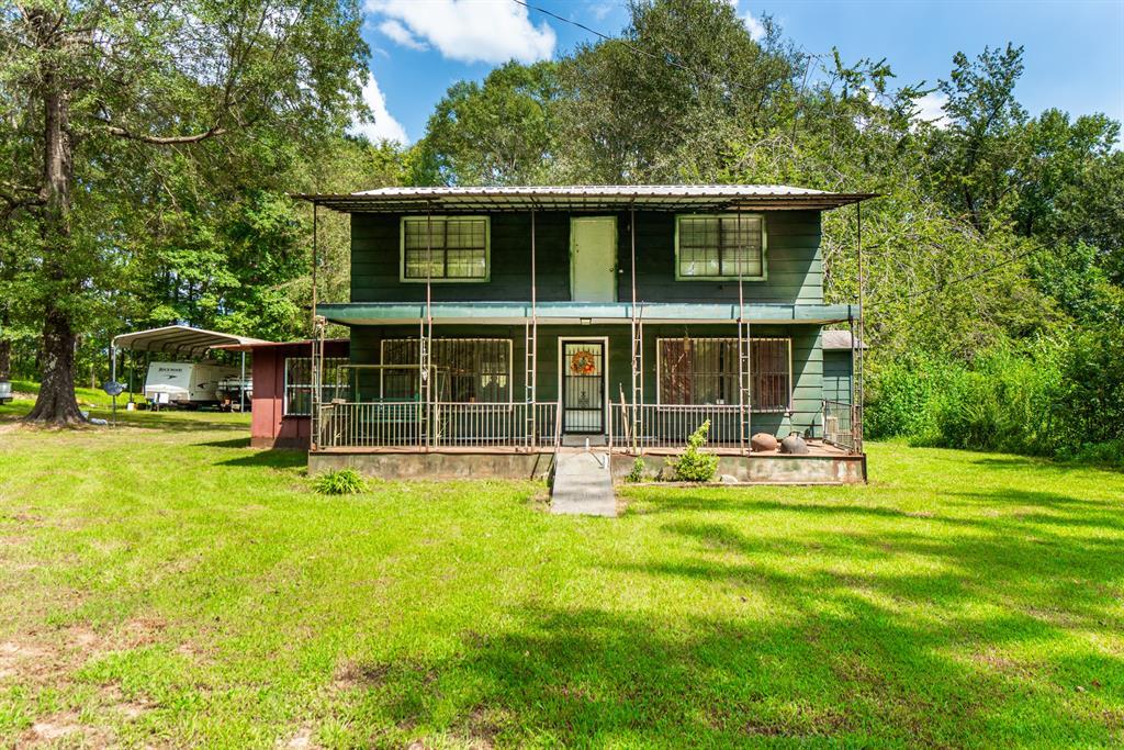 1193 Cowpen  Road, Karnack, Texas 75661 - Acquisto Real Estate best frisco realtor Amy Gasperini 1031 exchange expert