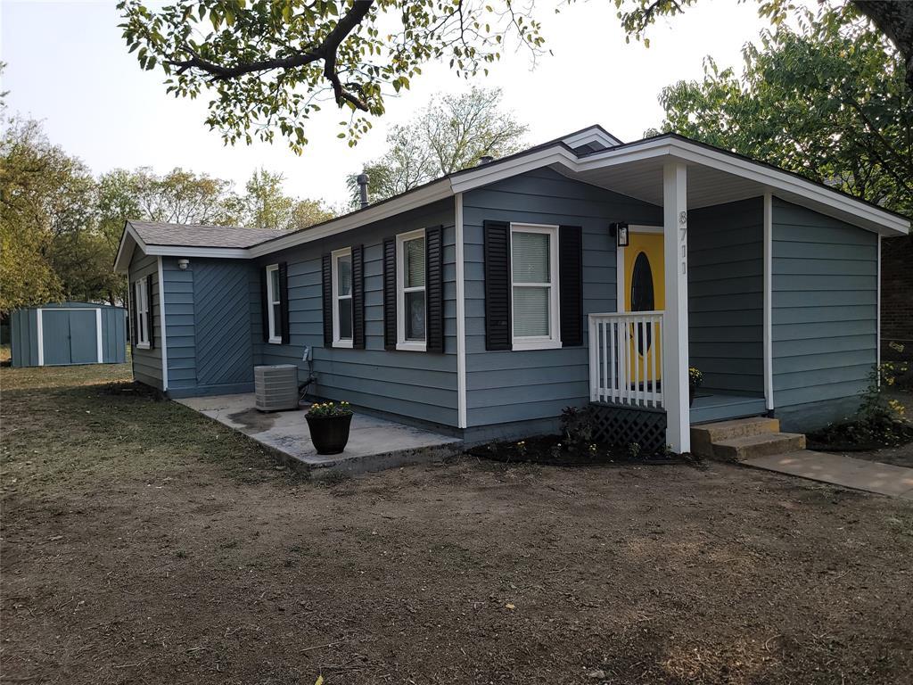 8711 Ronnie  Street, White Settlement, Texas 76108 - Acquisto Real Estate best frisco realtor Amy Gasperini 1031 exchange expert