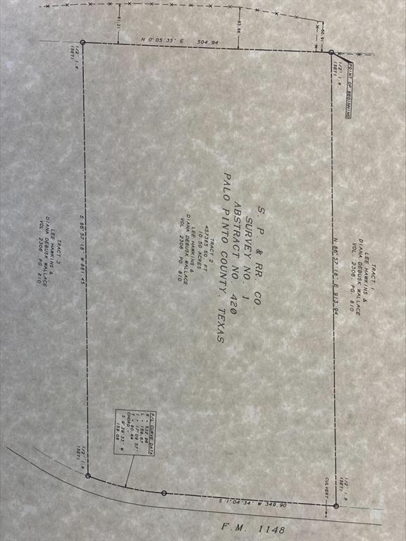 TBD FM 1148  Graham, Texas 76450 - Acquisto Real Estate best frisco realtor Amy Gasperini 1031 exchange expert