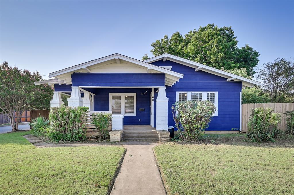 601 Enon  Avenue, Everman, Texas 76140 - Acquisto Real Estate best frisco realtor Amy Gasperini 1031 exchange expert