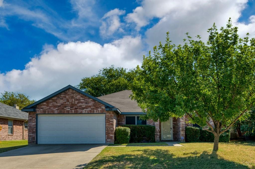 336 Marsha  Street, Saginaw, Texas 76179 - Acquisto Real Estate best frisco realtor Amy Gasperini 1031 exchange expert
