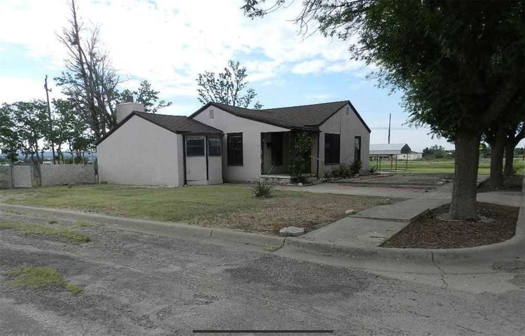 208 Gillis  Street, Fort Stockton, Texas 79735 - Acquisto Real Estate best frisco realtor Amy Gasperini 1031 exchange expert
