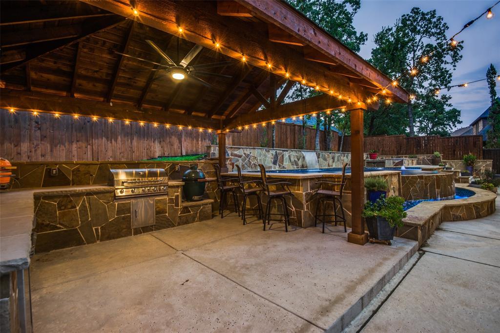 3111 Kimberlee  Lane, Highland Village, Texas 75077 - Acquisto Real Estate best frisco realtor Amy Gasperini 1031 exchange expert