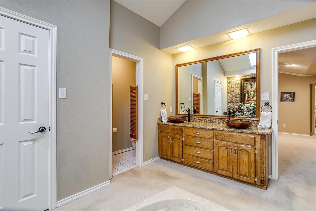 219 Hillside  Drive, Burleson, Texas 76028 - Acquisto Real Estate best frisco realtor Amy Gasperini 1031 exchange expert