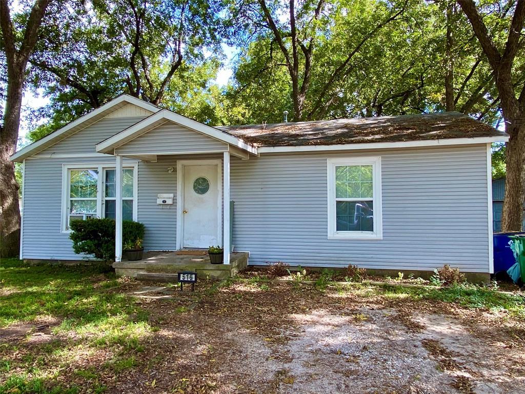 516 Cynisca  Street, Waxahachie, Texas 75165 - Acquisto Real Estate best frisco realtor Amy Gasperini 1031 exchange expert