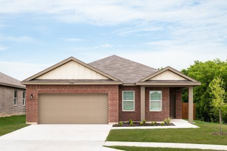 824 Bois D'Arc  Lane, Anna, Texas 75409 - Acquisto Real Estate best frisco realtor Amy Gasperini 1031 exchange expert